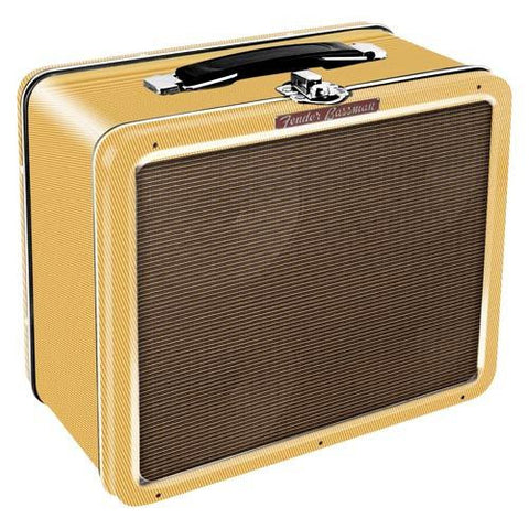 Fender Bassman Amp Lunch Box