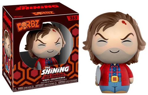 The Shining - Jack Torrence Dorbz Figure - Pre-Order