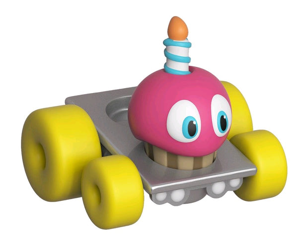 Five Nights at Freddy's - Cupcake Super Racer - Pre-Order
