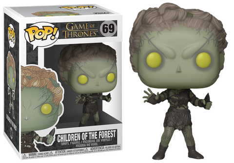 Game of Thrones - Children of the Forest Pop! Vinyl Figure