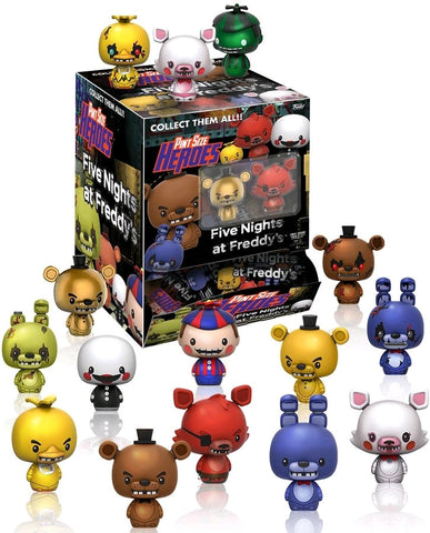 Five Nights at Freddy's - Pint Size Heroes Blind Bags