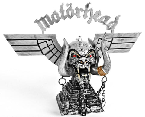Motorhead - Warpig Collectible Statue
