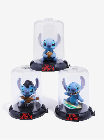 Lilo & Stitch - Domez Mystery Mini Blind Bags