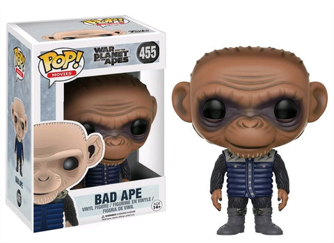 War for the Planet of the Apes - Bad Ape Pop! Vinyl Figure - Pre-Order