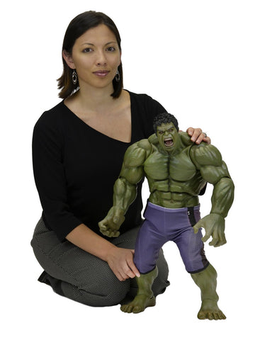 Avengers: Age of Ultron - Hulk 1:4 Scale Action Figure