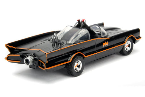 Batman - 1966 TV Series Batmobile 1:32 Scale - Pre-Order