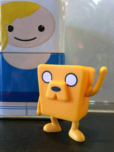 Adventure Time - Loose Mystery Mini Figure: BMO in Tin