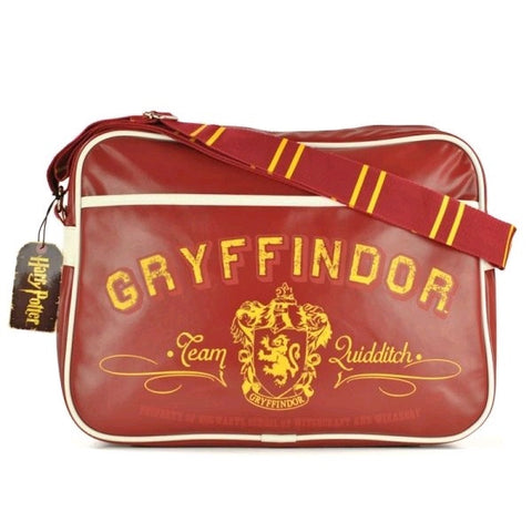 Harry Potter - Gryffindor Retro Bag
