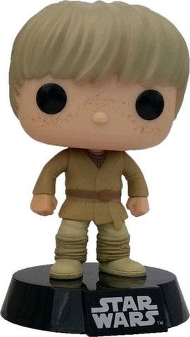 Star Wars - Young Anakin Skywalker Target Exclusive Pop! Vinyl Figure