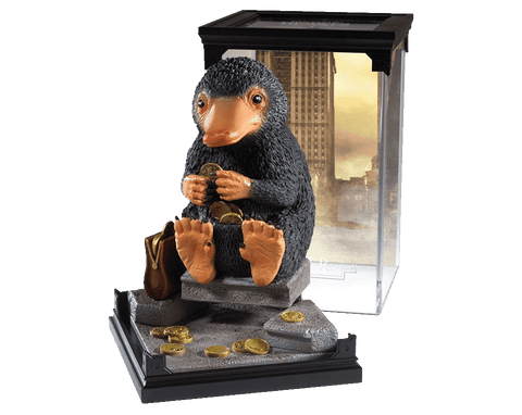 Fantastic Beasts and Where to Find Them - Magical Creatures: Niffler Figure - Pre-Order
