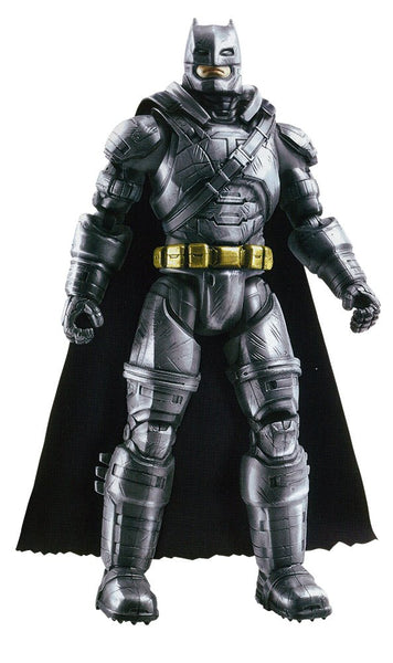 Batman v Superman: Dawn of Justice - 12 Inch Action Figure - Armoured Batman