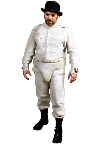 A Clockwork Orange - Droogs Adult Costume - Pre-Order