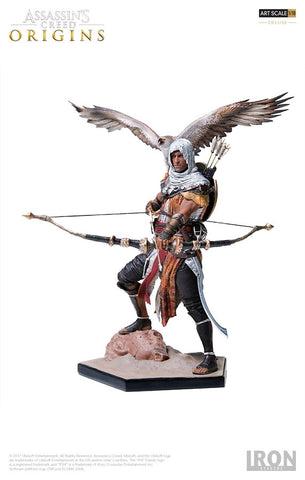 Assassin's Creed: Origins - Bayek 1/10th Scale Statue - Pre-Order