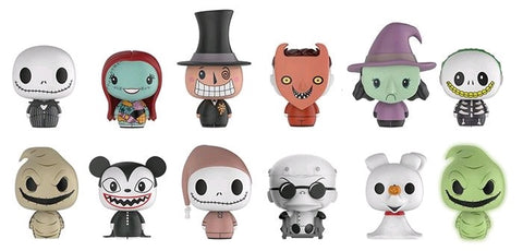 The Nightmare Before Christmas - Hot Topic Exclusive Case of 24 Pint Size Heroes Blind Bags - Pre-Order