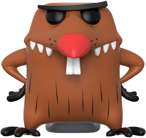 Angry Beavers - Daggett Pop! Vinyl Figure