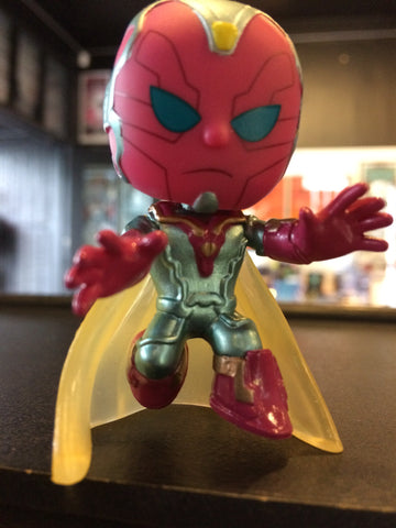 Captain America: Civil War - Loose Mystery Mini Figure: Vision (1:12)