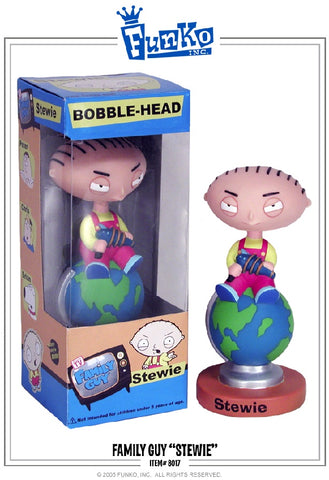 Family Guy - Stewie Wacky Wobbler