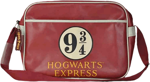 Harry Potter - Platform 9 3/4 Retro Bag