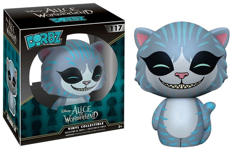 Alice in Wonderland - Cheshire Cat Dorbz Vinyl Figure