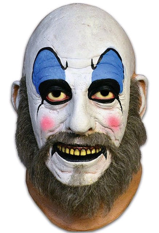 House of 1,000 Corpses - Captain Spalding Mask - Pre-Order