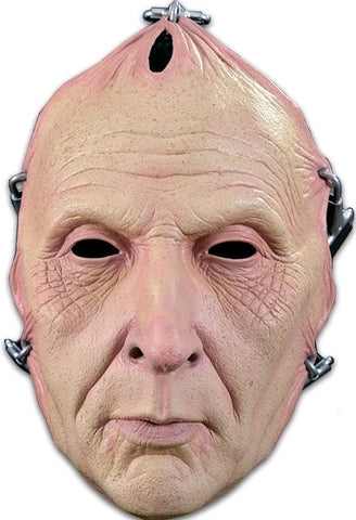 Saw - Jigsaw Pulled Flesh Face Mask - Pre-Order
