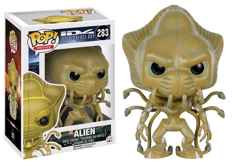 Independence Day - Alien Pop! Vinyl Figure