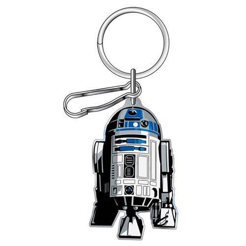 Star Wars - R2-D2 Key Chain