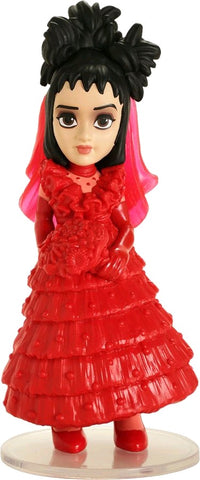 Beetlejuice - Lydia Deetz (Wedding Dress) Rock Candy Figure