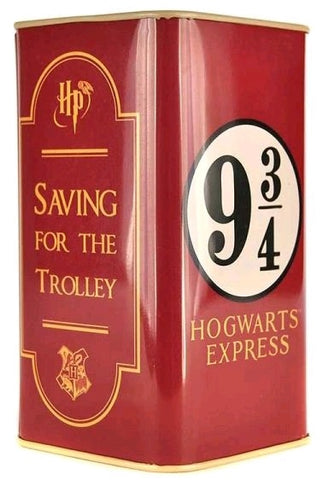 Harry Potter - Platform 9 3/4 Money Bank