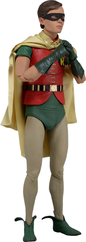 Batman - 1966 Robin (Burt Ward) 1:4 Scale Action Figure