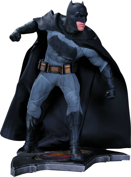 Batman v Superman: Dawn of Justice - Batman Statue