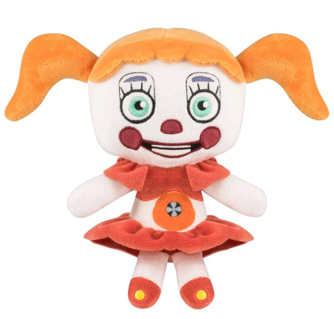 Five Nights at Freddy's: Sister Location - Baby Plush Figure - Pre-Order