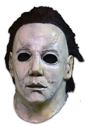 Halloween 6: The Curse of Michael Myers - Michael Myers Mask - Pre-Order