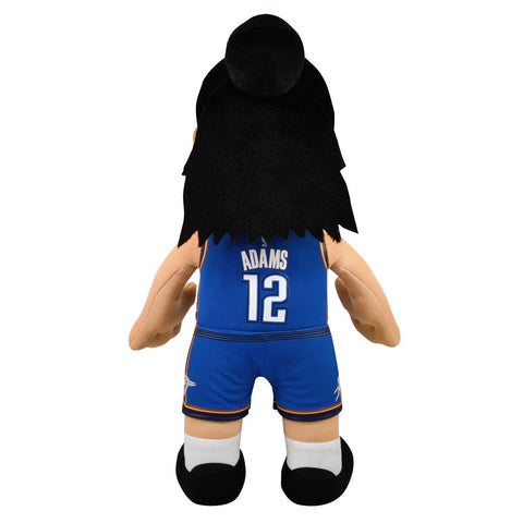 "NBA - Steven Adams Bleacher Creatures 10"" Plush Figure"