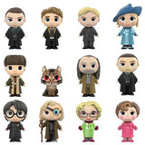 Harry Potter - Series 3 Mystery Minis: Case Of 12 Blind Boxes - Pre-Order