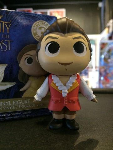 Disney's Beauty and The Beast - Loose Mystery Mini Figure: Gaston (1:12)