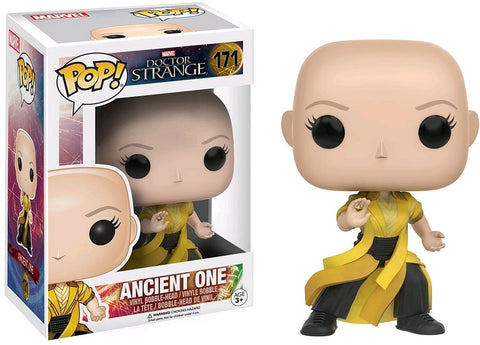 Doctor Strange - Ancient One Pop! Vinyl Figure