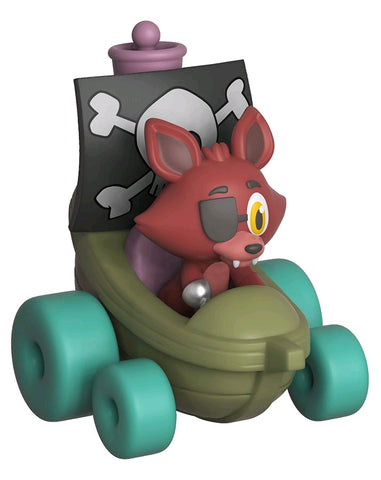 Five Nights at Freddy's - Foxy The Pirate Super Racer - Pre-Order