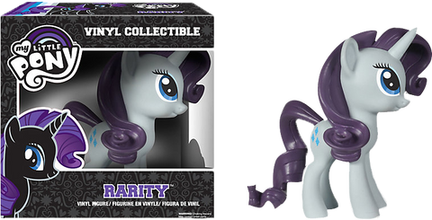 My Little Pony - Rarity Vinyl Figure