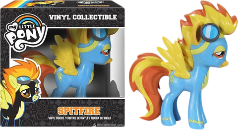 My Little Pony - Spitfire Vinyl Figure