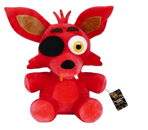 "Five Nights at Freddy's - Foxy 16"" Plush"