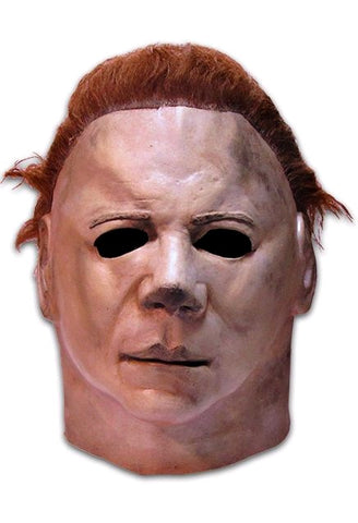 Halloween 2 - Michael Myers Deluxe Mask - Pre-Order