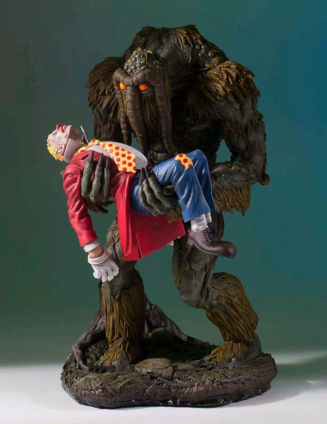 Marvel - Man-Thing 1:8 Scale Collector's Gallery Statue - Pre-Order