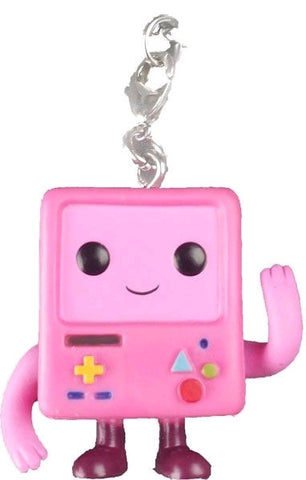 Adventure Time - Blushing BMO US Exclusive Pocket Pop! Keychain