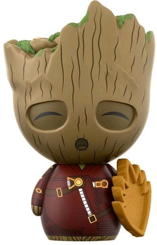 Guardians of the Galaxy: Vol 2 - Groot Ravager Dorbz Vinyl Figure - Pre-Order