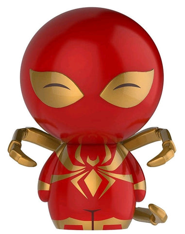 Spider-Man - Iron Spider US Exclusive Dorbz Vinyl Figure