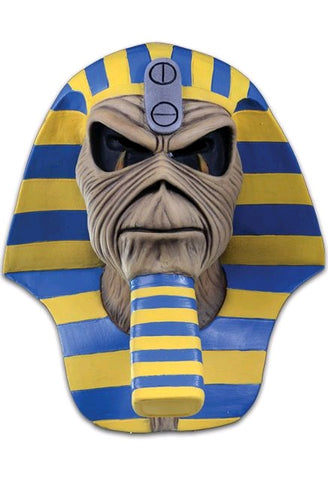 Iron Maiden - Powerslave Mask - Pre-Order