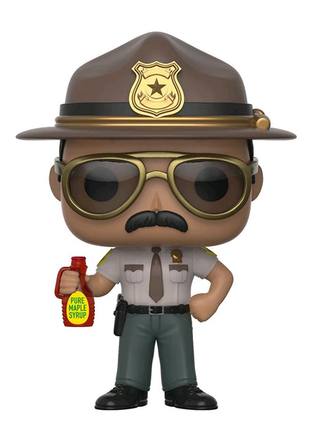 Super Troopers - Ramathorn Pop! Vinyl Figure - Pre-Order