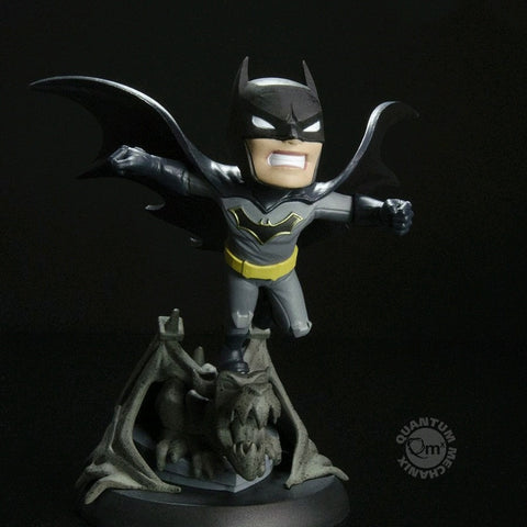 Batman - Batman Rebirth Q-Fig Vinyl Figure - Pre-Order