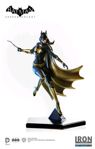 Batman: Arkham Knight - Batgirl 1:10 Scale Statue